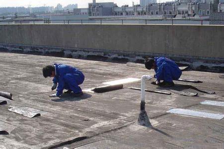 中海防水公司