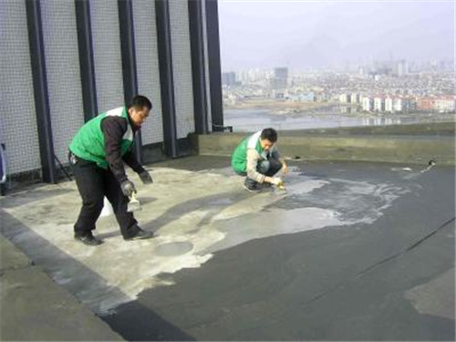 河南防水工程