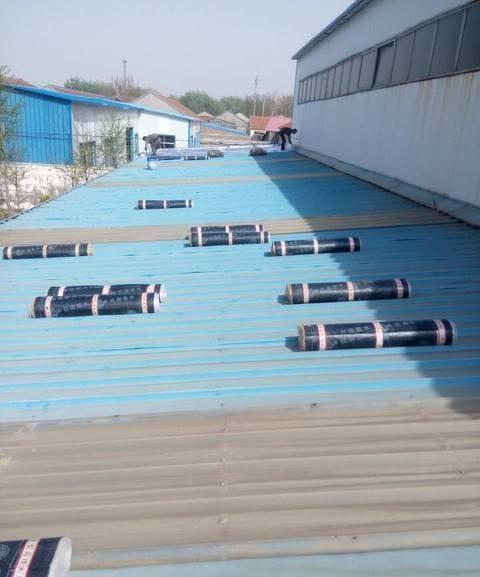 郑州防水工程公司