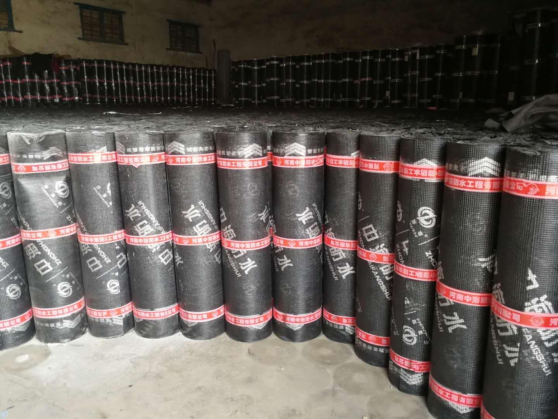 SBS防水卷材批发