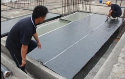 建筑防水材料厂家
