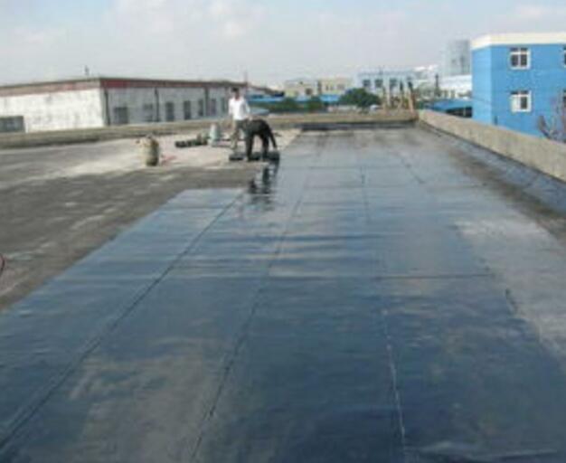 河南建筑防水材料