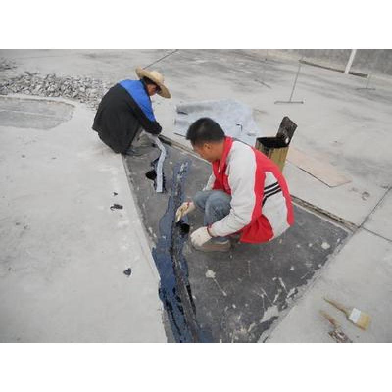 外墙防水补漏公司
