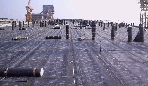 信阳防水补漏施工