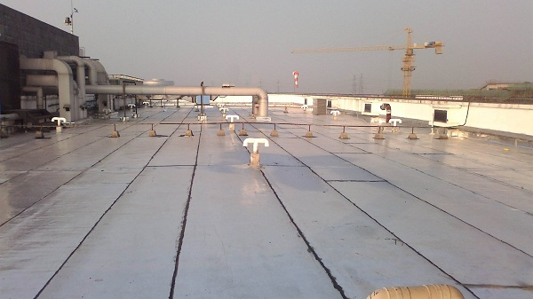 信阳防水施工