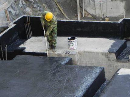 郑州防水堵漏施工