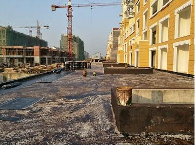 郑州防水材料
