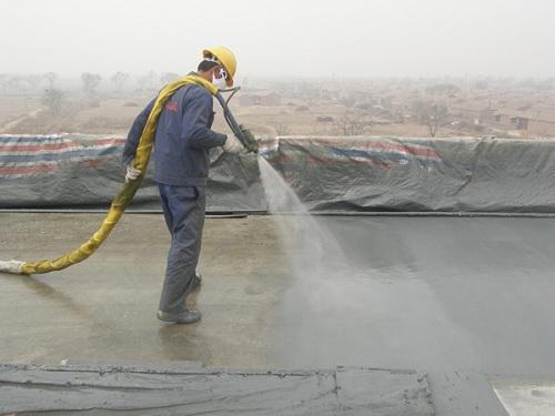 河南工程防水施工