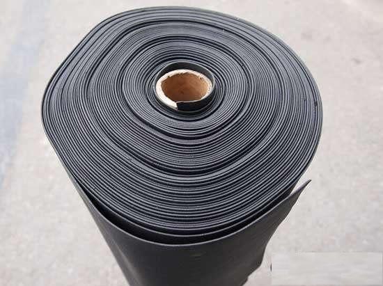 防水卷材施工工艺