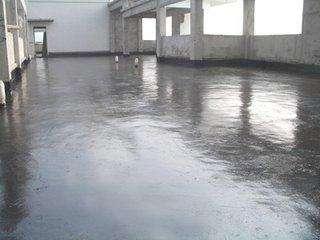 聚合物水泥基防水材料