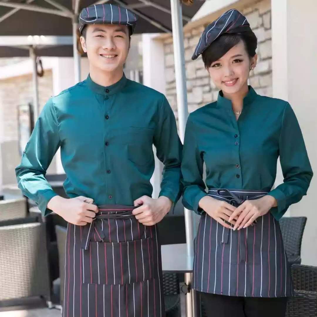 定做酒店制服
