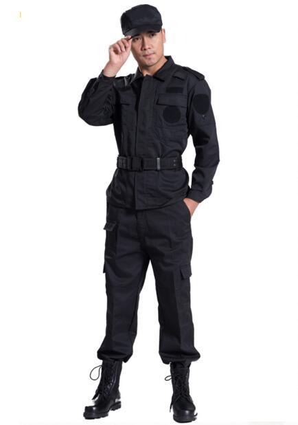 房地产保安制服定制