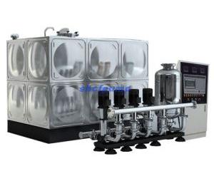 低能耗給水設備