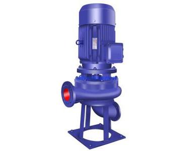 立式排污泵