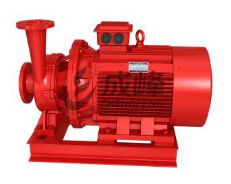 贵阳消防泵