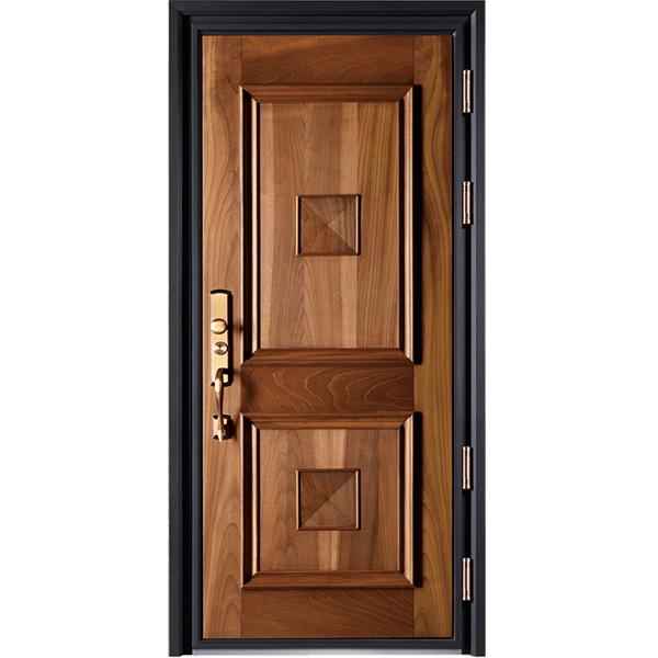 防撬钢安全门