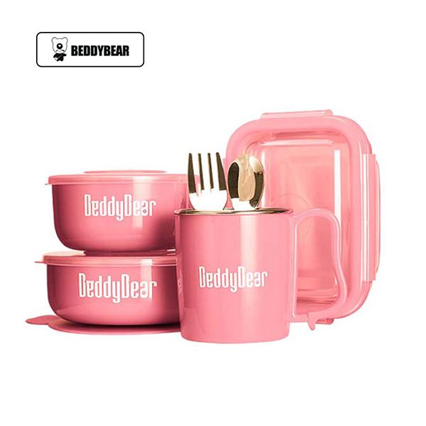 环保儿童餐具