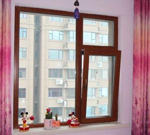 哈尔滨铝塑门窗