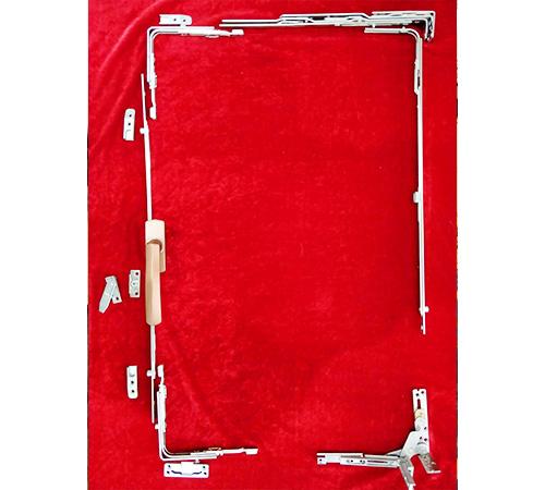 黑龙江铝塑断桥门窗