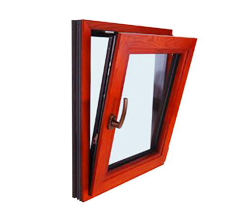 铝包木门窗配件