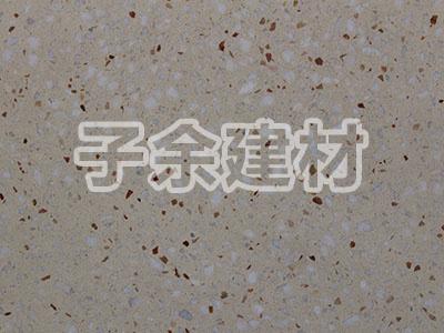 预制水磨石地板砖