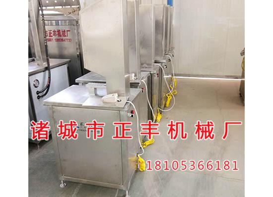蹄壳液压机