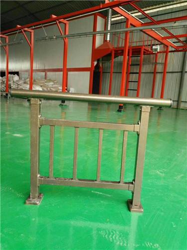 铜楼梯护栏多少钱一米