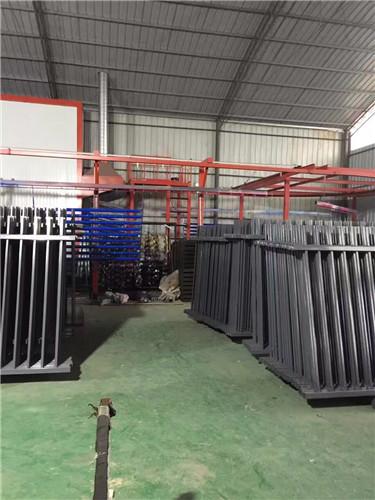 武汉锌钢护栏生产厂家