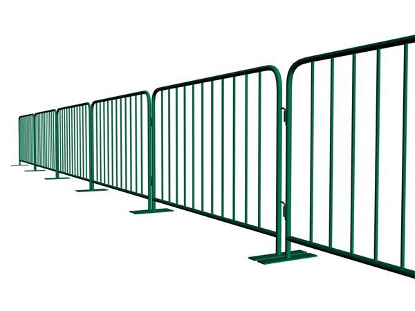 湖北围墙护栏