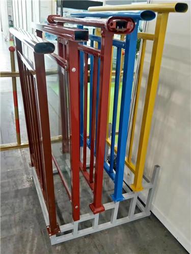 武汉阳台栏杆
