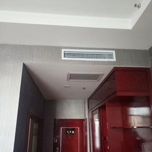 沧州中央空调安装