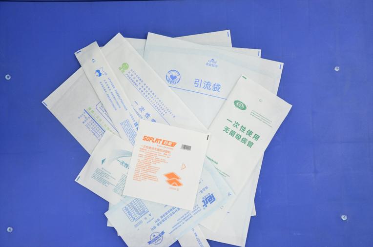紙塑包裝袋