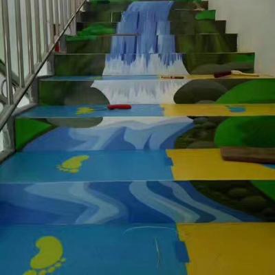 邢台PVC楼梯踏步