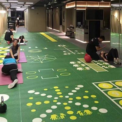 360私教地板