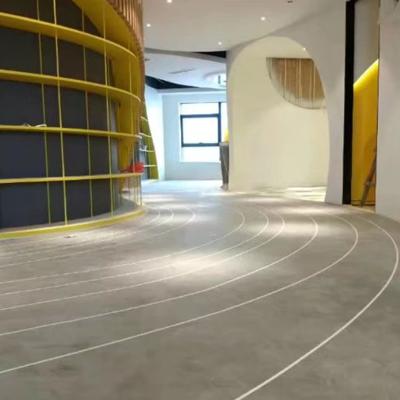 幼儿园定制地板
