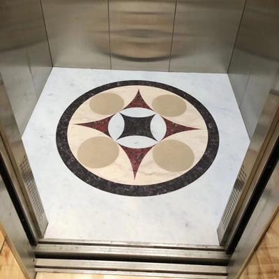 电梯垫塑胶地板