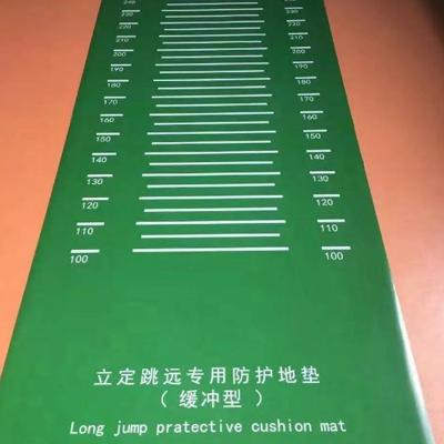 沧州健身地板厂家