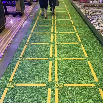 定做私教地板公司