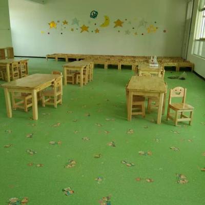 沧州室内幼儿园地板