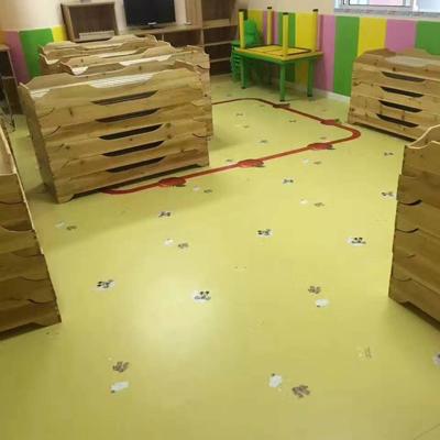 石家庄室内儿童地板
