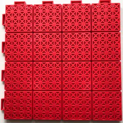 石家庄拼装地板