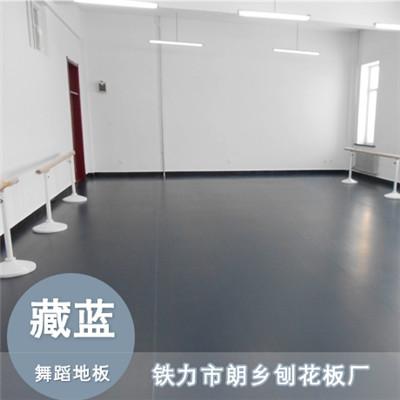 石家庄舞蹈地胶地板