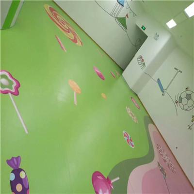 幼教卡通地板公司