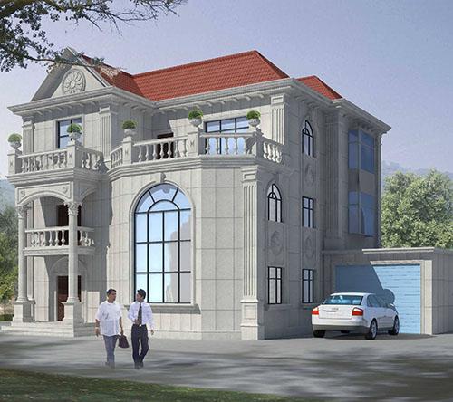 贵州农村自建房工程公司