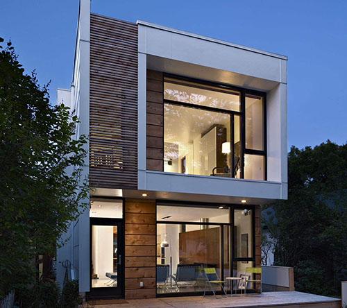 貴陽農村自建房設計