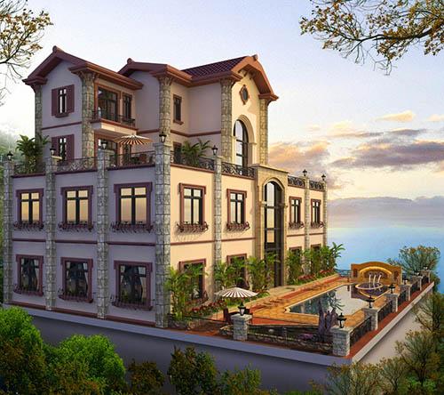 贵州装配式建筑工程