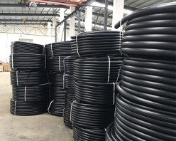 贵州PE给水管材