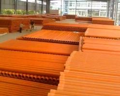 六盘水贵州PVC电力管