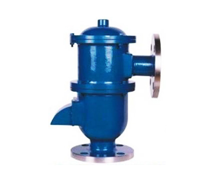 六盘水带接管呼吸阀