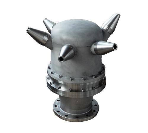 貴州自旋式油品調和器